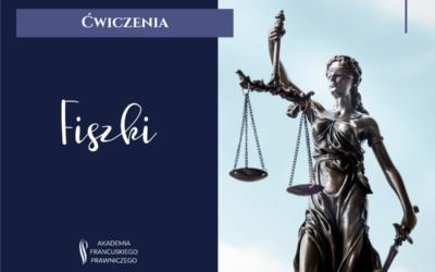 Fiszki – Klasyfikacja przestępstw wjęzyku francuskim